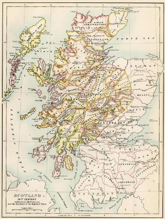 map-of-scotland-in-the-1520s-showing-territories-of-the-highland-clans