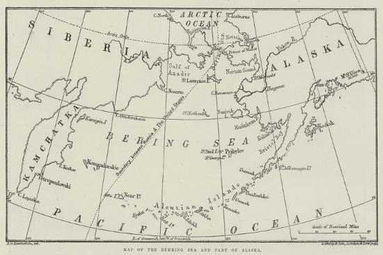 map-of-the-behring-sea-and-part-of-alaska