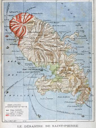 map-showing-the-eruption-of-mount-pelee-martinique-1902