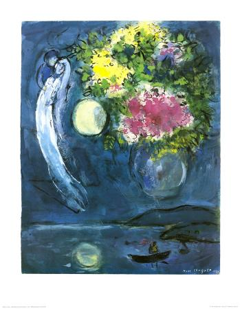 marc-chagall-lovers-with-bouquet-c-1949
