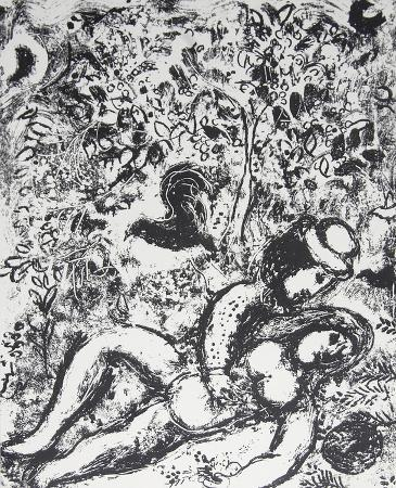 marc-chagall-the-pair-in-a-tree