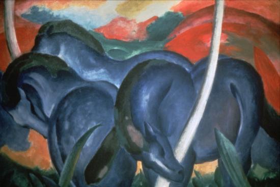 marc-franz-blue-horses-1911