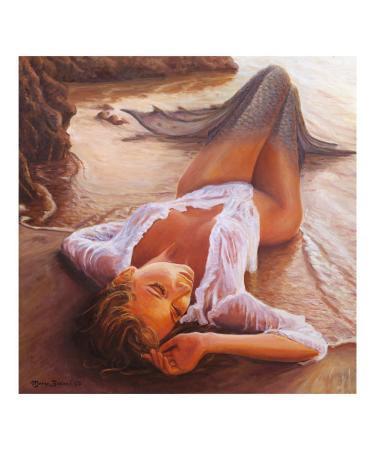 marco-busoni-the-stranded-mermaid
