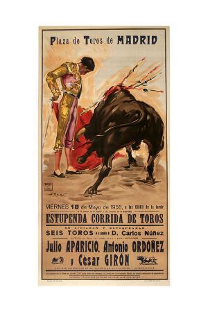 marcus-jules-matador-barcelona-ii