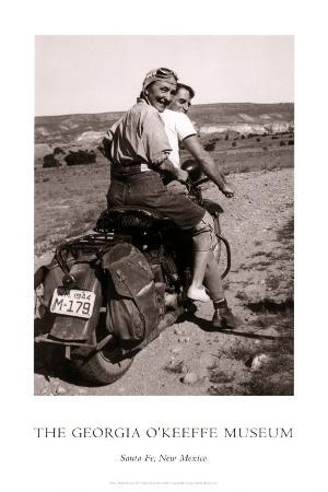 maria-chabot-o-keeffe-hitching-a-ride