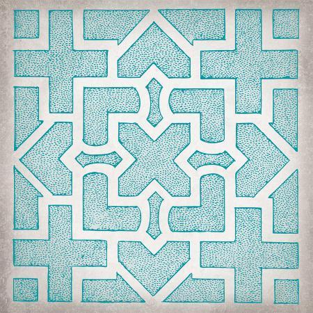 maria-mendez-ancient-geometry-ii