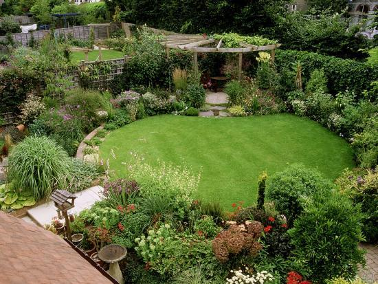 mark-bolton-view-from-above-a-small-garden