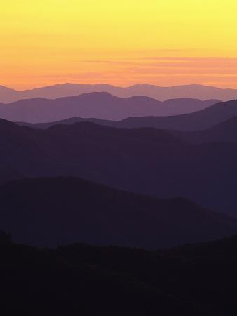 mark-karrass-smoky-mountains-at-sunrise