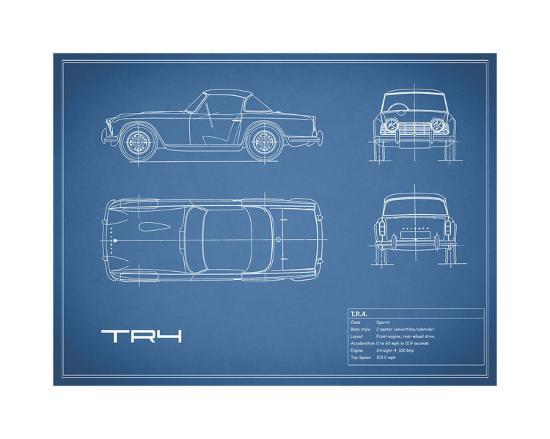 mark-rogan-triumph-tr4-blue