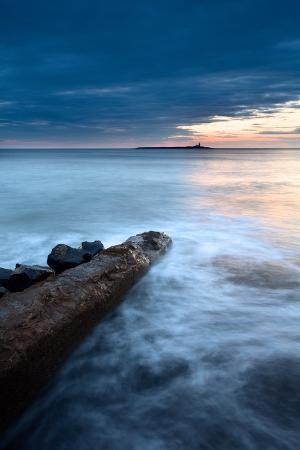 mark-sunderland-coquet-island-at-dawn