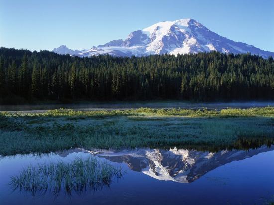 mark-windom-early-morning-reflection-lake