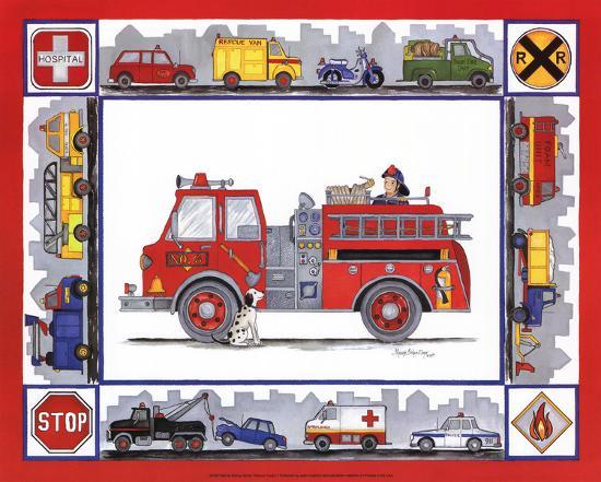 marnie-bishop-elmer-rescue-trucks