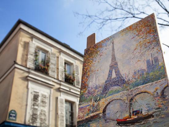 martin-child-painting-for-sale-in-the-place-du-tertre-montmartre-paris-france-europe