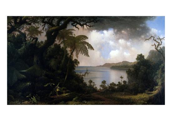 martin-johnson-heade-jamaica-view-from-fern-tree-walk-1887