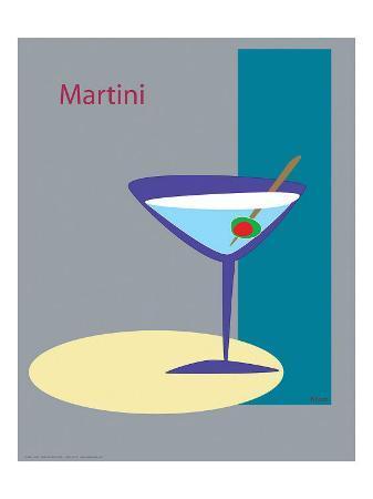martini-in-silver