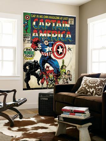marvel-comics-retro-captain-america-comic-book-cover-no-100-with-black-panther-thor-namor