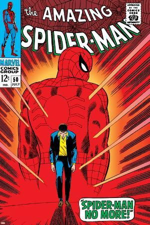 marvel-comics-retro-the-amazing-spider-man-comic-book-cover-no-50-spider-man-no-more