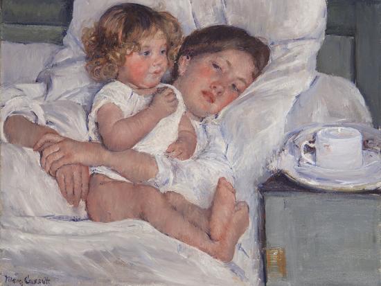 mary-cassatt-breakfast-in-bed-1897