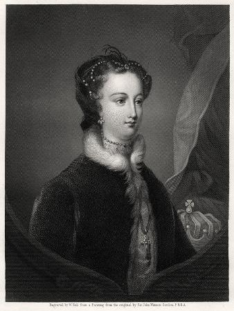 mary-stuart-queen-of-the-scots-19th-century