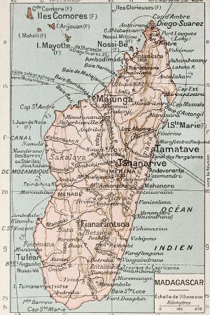 marzolino-madagascar-old-map