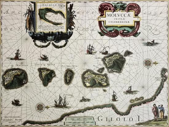 marzolino-maluku-island-old-map-created-by-willem-blaeu-published-in-amsterdam-1630