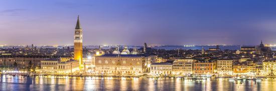 matteo-colombo-italy-veneto-venice-high-angle-view-of-the-city-at-dusk