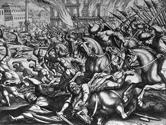 matthaeus-merian-siege-of-constantinople-1453