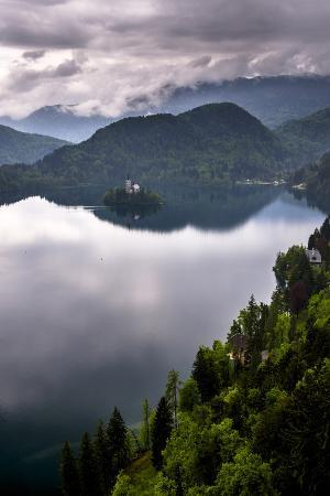matthew-williams-ellis-view-of-lake-bled-from-lake-bled-castle