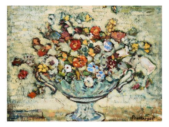 maurice-brazil-prendergast-floral-still-life