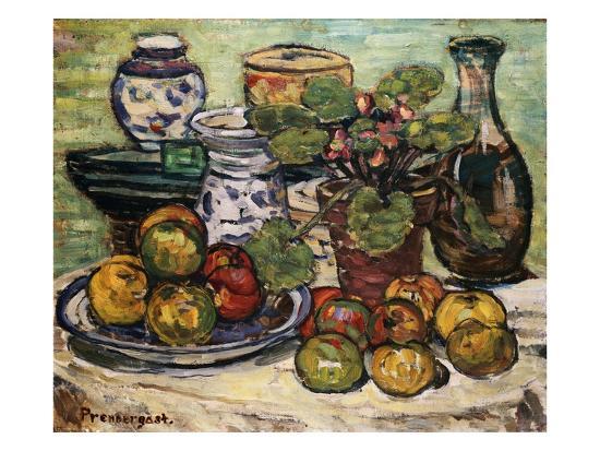maurice-brazil-prendergast-still-life-with-apples