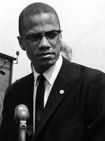 maurice-sorrell-malcolm-x