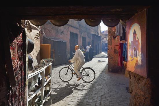 mauricio-abreu-the-old-medina-of-marrakech-morocco