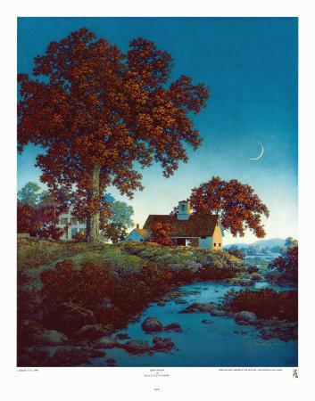 maxfield-parrish-new-moon