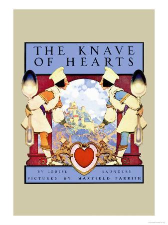 maxfield-parrish-the-knave-of-hearts
