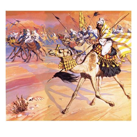 mcbride-arabs-pouring-across-the-desert-to-kill-mohamed