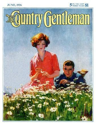 mcclelland-barclay-field-of-dreams-country-gentleman-cover-june-1-1926