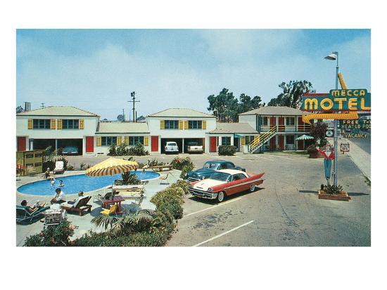 mecca-motel