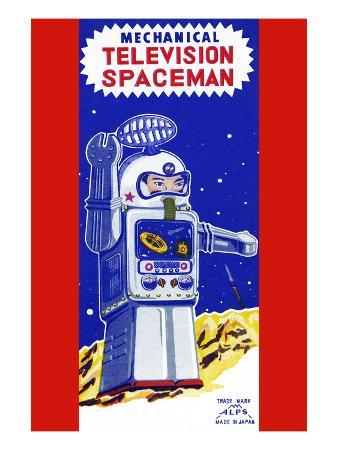 mechanical-television-spaceman