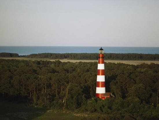 medford-taylor-an-elevated-view-of-the-assateague-island-lighthouse