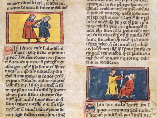 medical-treatments-miniature-from-miniature-from-the-chirurgiae-magistri-rogerii