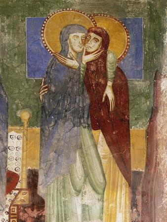meeting-12th-century-fresco-in-chapel-of-saint-magdalene-hocheppan-castle-bolzano