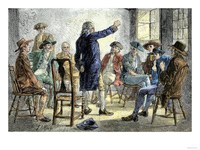 the american revolution was effected before How did the revolution affect the natives americans, slaves, women the american revolution had ever-lasting effects in  revolution took vivid changes in the.