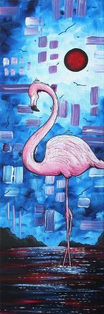 megan-aroon-duncanson-flamingo-dreams
