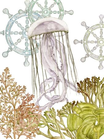 melissa-wang-undersea-creatures-iii