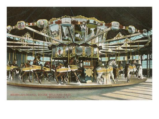 merry-go-round-providence-rhode-island