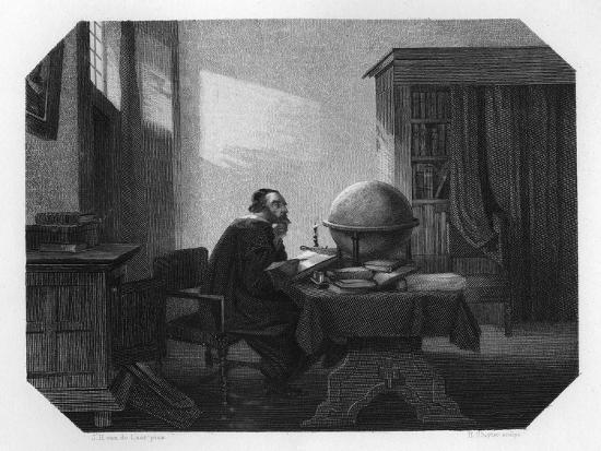 metius-dutch-geometer-and-astronomer-c1870