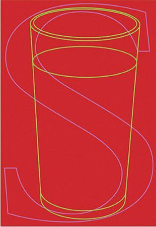 michael-craig-martin-alphabet-c-2007-s