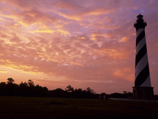 michael-defreitas-cape-hatteras-lighthouse-outer-banks-north-carolina-usa