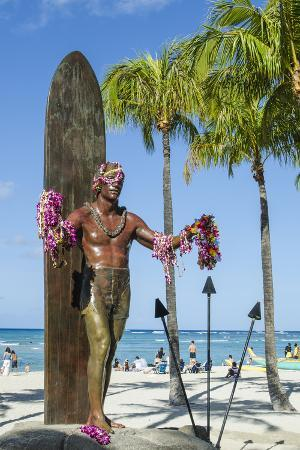 michael-defreitas-duke-paoa-kahanamoku-waikiki-beach-honolulu-oahu-hawaii-united-states-of-america-pacific