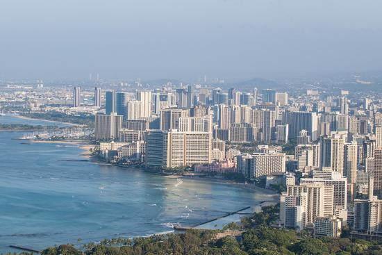 michael-defreitas-honolulu-from-atop-diamond-head-state-monument-leahi-crater